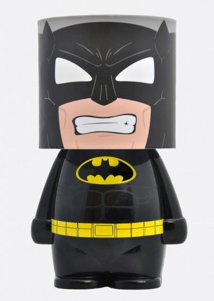 DC Comics Batman Look-Alite